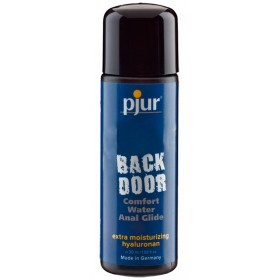 Lubrifiant Anal Pjur Backdoor Confort - 30 ml