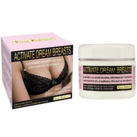 Activate Dream Breasts - 100 ml DISPO 12-2015