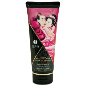 Creme de massage Emotion de Framboise - 200 ml