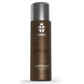 Lubrifiant Fruity Love Chocolat Noir - 100 ml